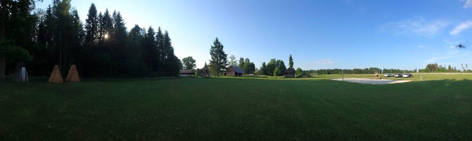 Karilatsi Küla Selts